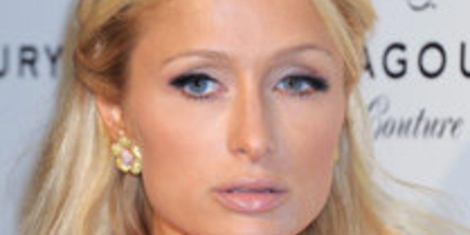 Paris Hilton verwechselt Koks mit Kaugummi
