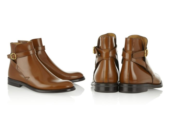 Ankle-Boots von Church's