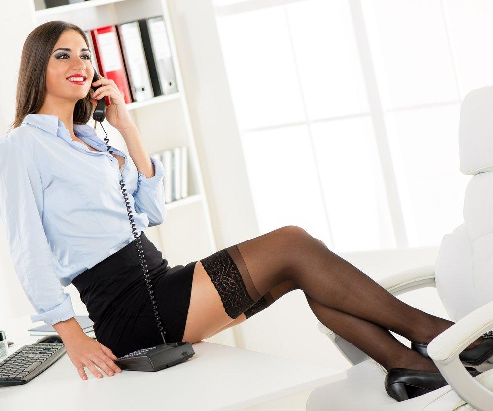 Klamotten-Knigge: Die No-Go-Look im Büro