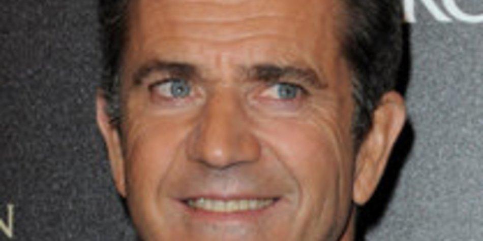 Mel Gibson: Polizist klagt