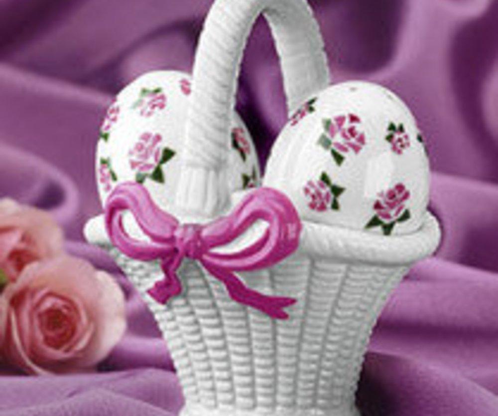 Ostergeschenke für die lieben Verwandten!