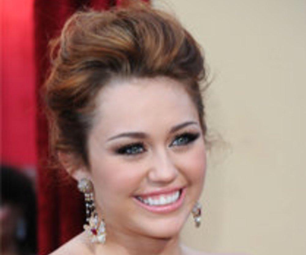 Miley Cyrus: Erstes eigenes Haus