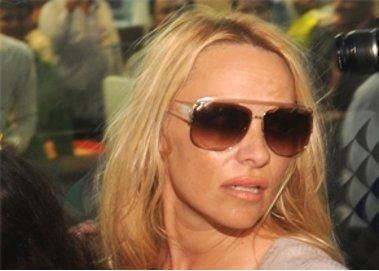 Steuerschulden bei Pamela Anderson
