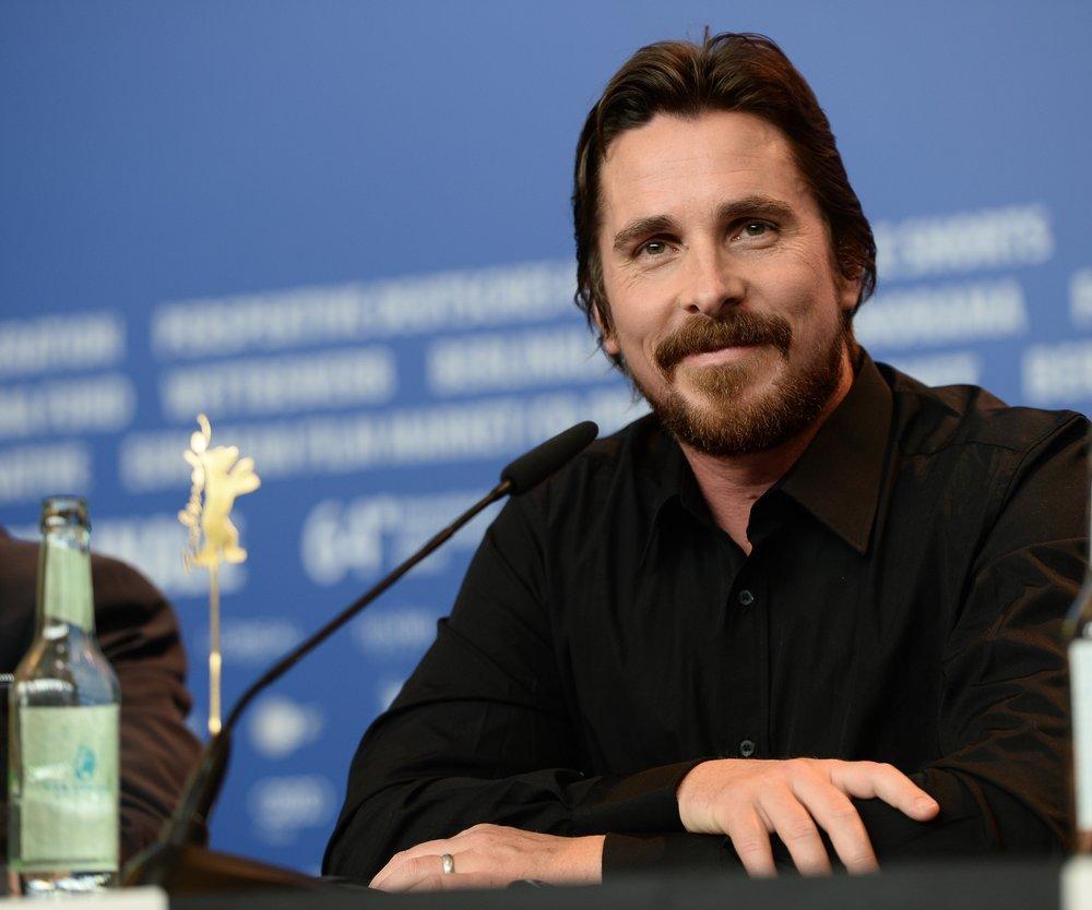 Christian Bale: Spielt er bald Steve Jobs?