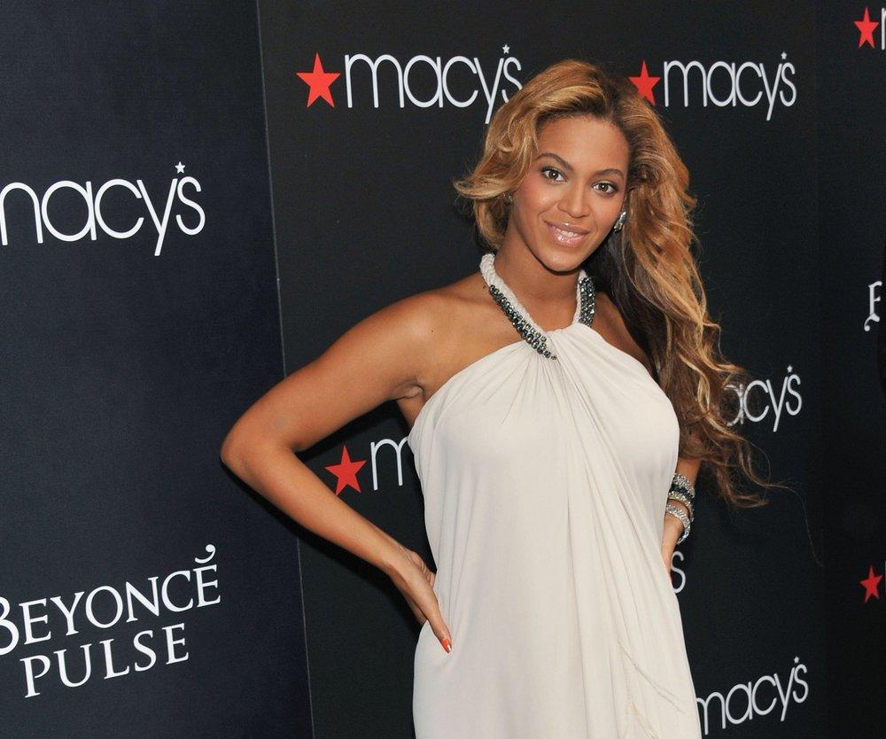 Beyoncé ist Mutter