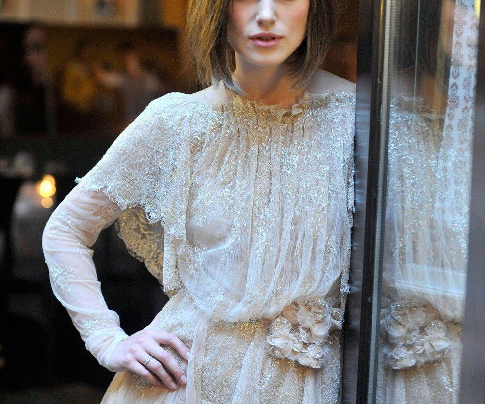 Keira Knightley kann zwei Männer lieben?