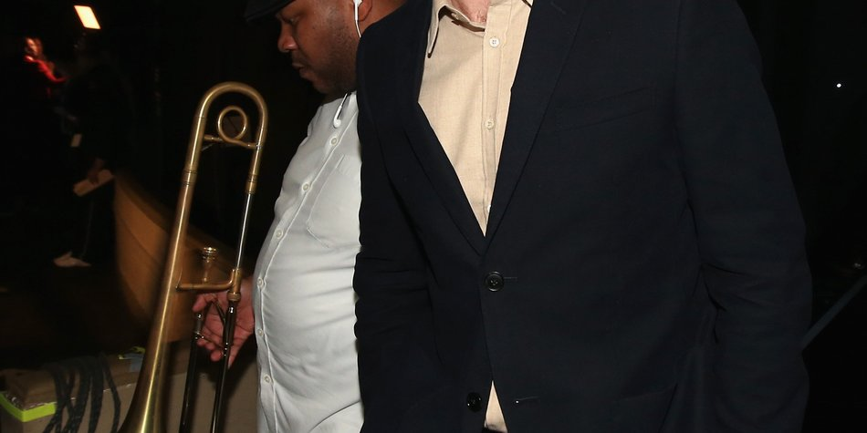 Robert Pattinson: Hat er Beziehungsstress wegen Rihanna?