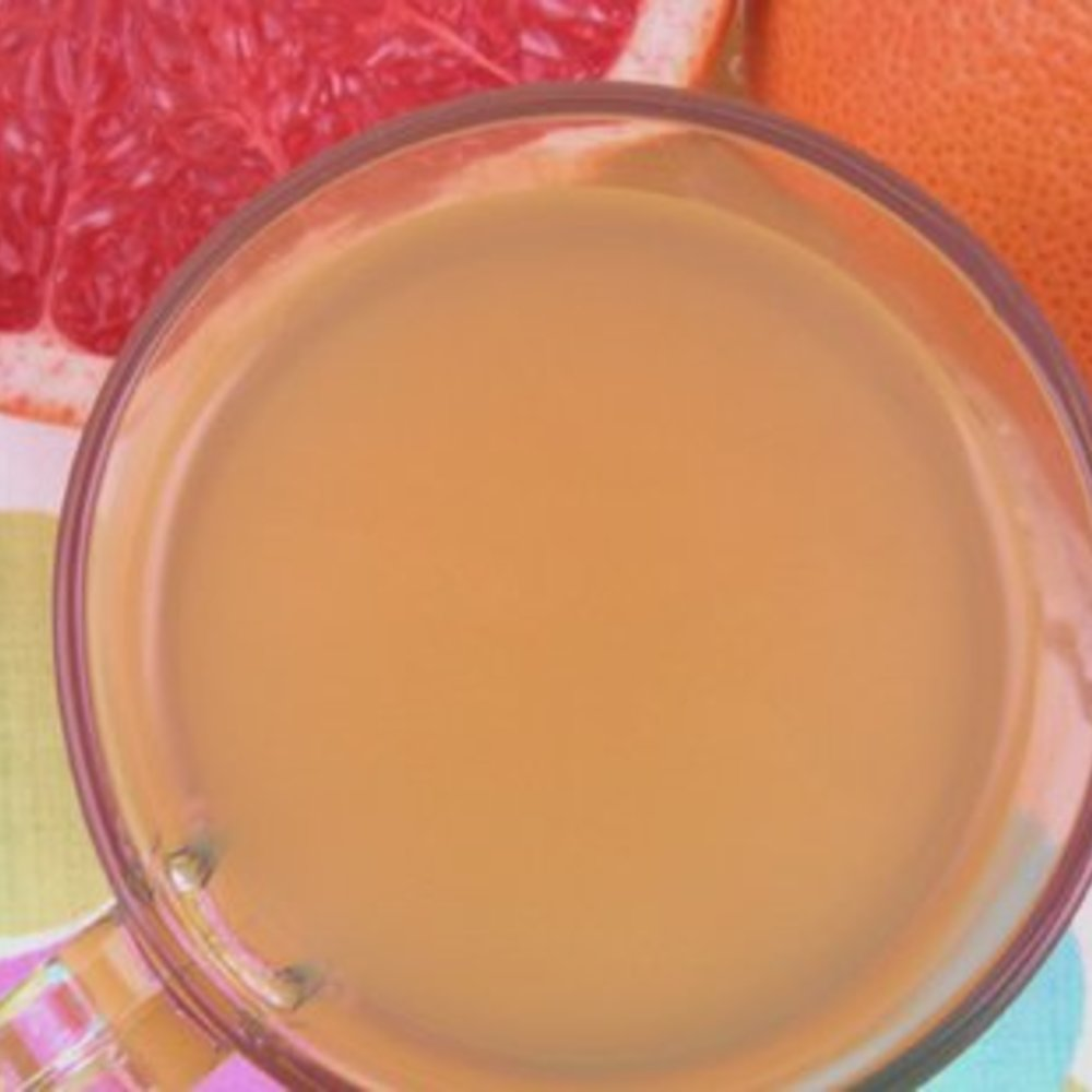 Limonade selbstgemacht