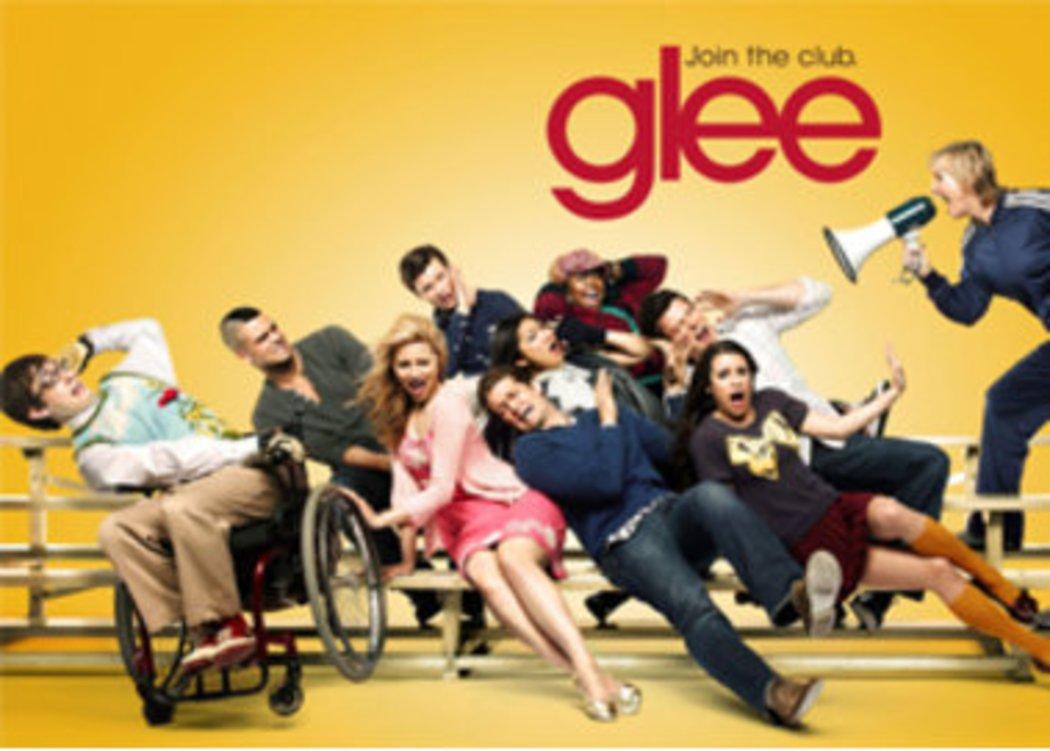 Wer wirklich auf Glee kommt