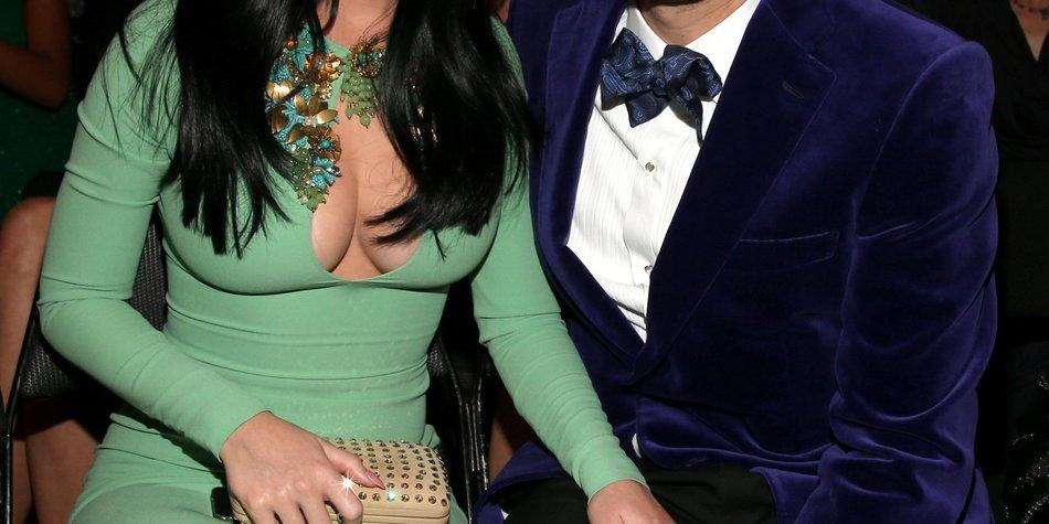 Katy Perry und John Mayer: Stehen sie kurz vor der Verlobung?
