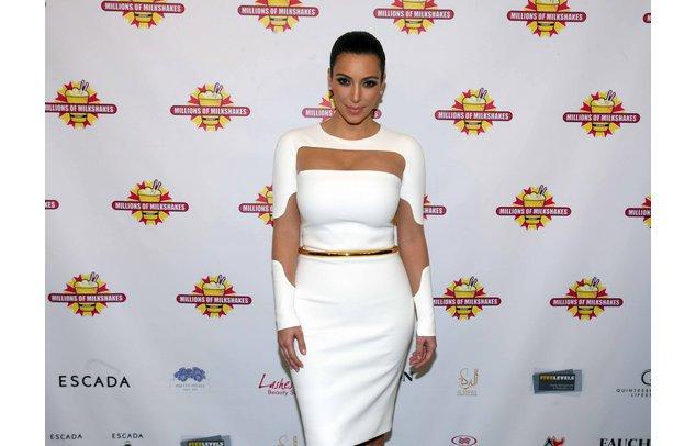 Kim Kardashian möchte jung aussehen