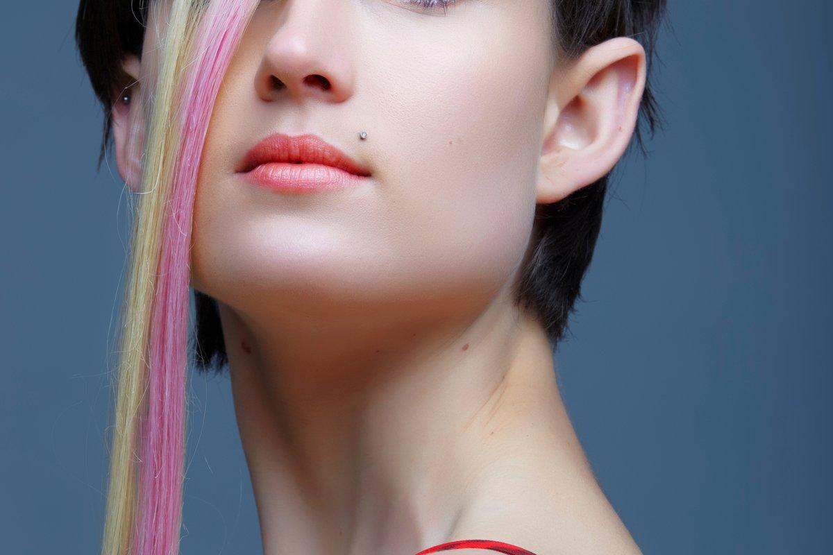Madonna-Piercing: Schönheitsfleck als Schmuck  desired.de
