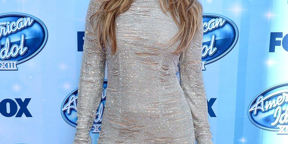 Jennifer Lopez zeigt die ungeschminkte Wahrheit