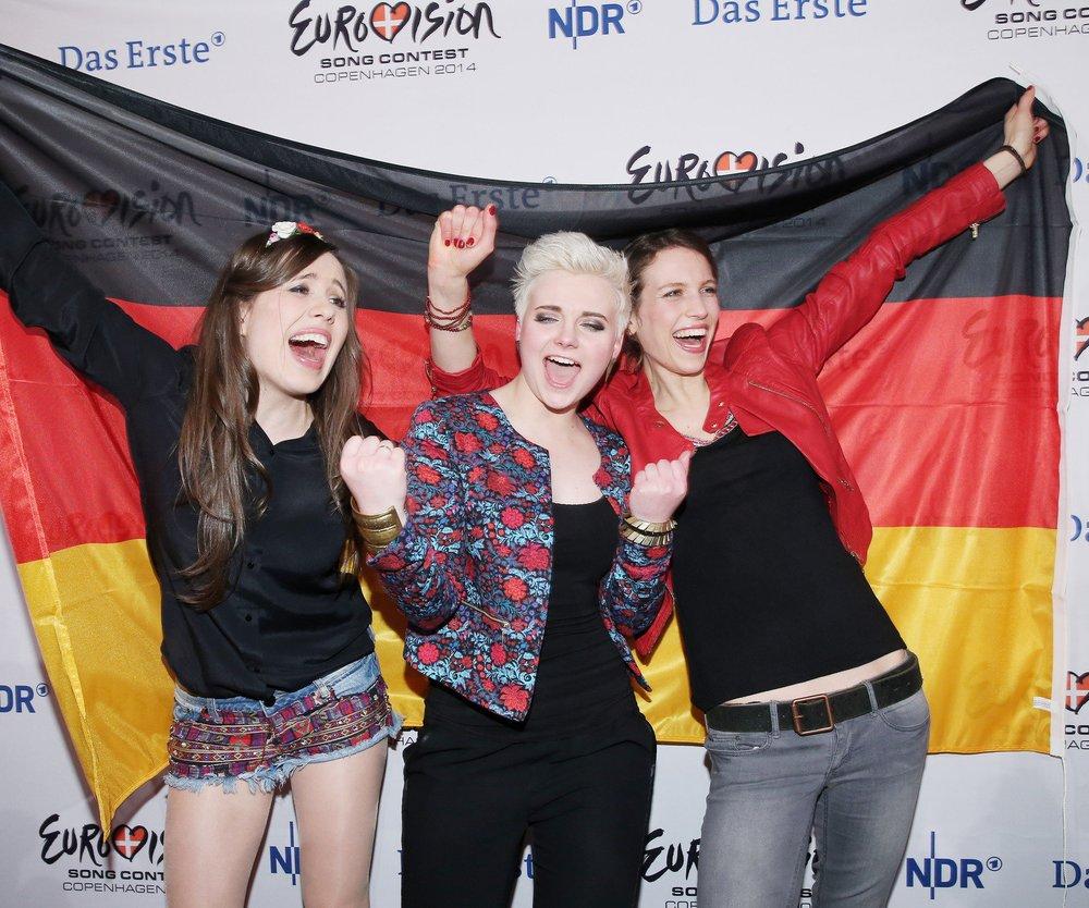Eurovision Song Contest: Elaiza singt für Deutschland