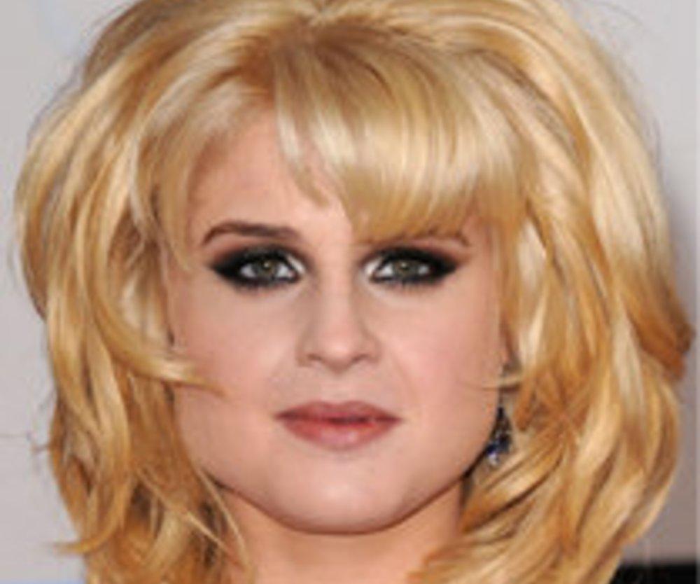 Kelly Osbourne: Frisch verliebt?