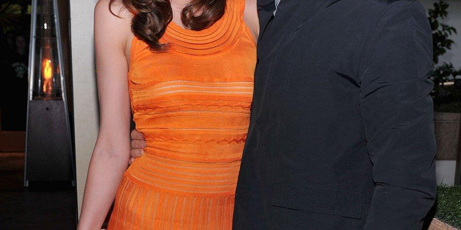 Miranda Kerr: Liebeserklärung an Orlando Bloom!