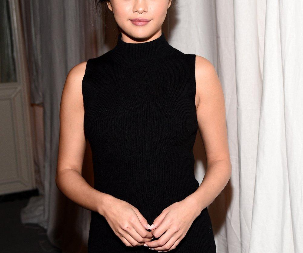 Selena Gomez: Justin Bieber liebt ihre Kurven
