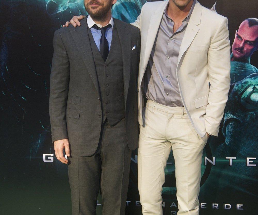Ryan Reynolds besucht Premiere