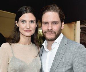 Daniel Brühl und seine Freundin sind in freudiger Erwartung