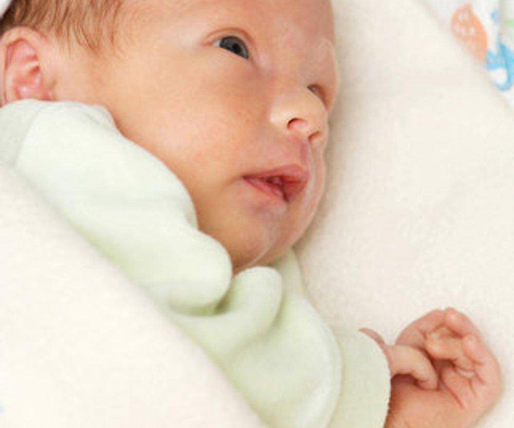 Baby: Streit um Titel