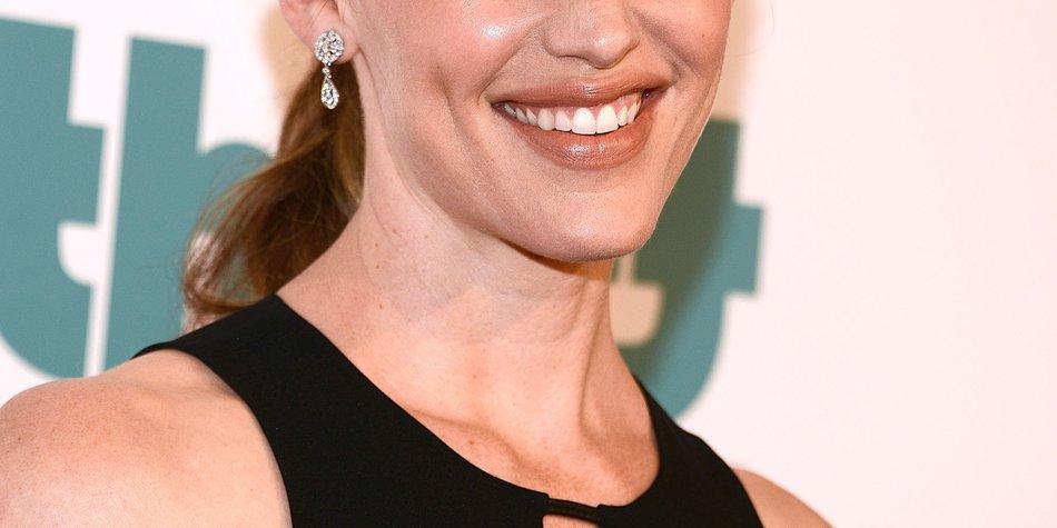 Jennifer Garner erneut schwanger?