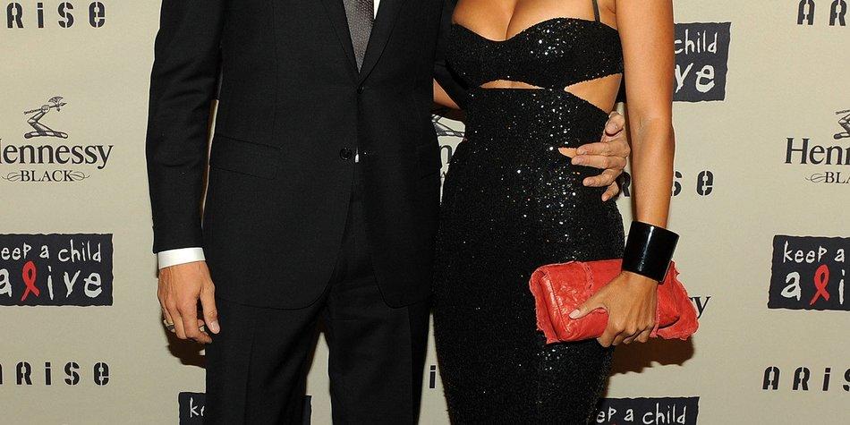 Halle Berry: Hat sie Gabriel Aubry gelinkt?