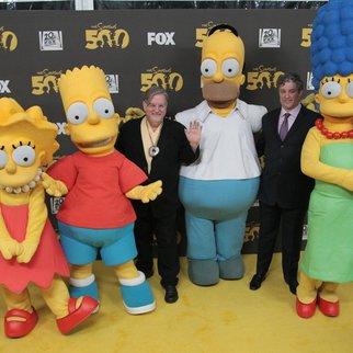 Die Simpsons: Wer verlässt Springfield?