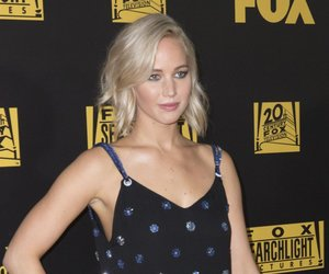 BEVERLY HILLS, CA - JANUARY 10: Actress Jennifer Lawrence attends Fox And FX's 2016 Golden Globe Awards Party on January 10, 2016 in Beverly Hills, California. (Photo by Alison Buck/Getty Images)