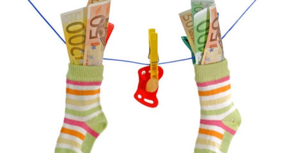 Elterngeld - alle Infos