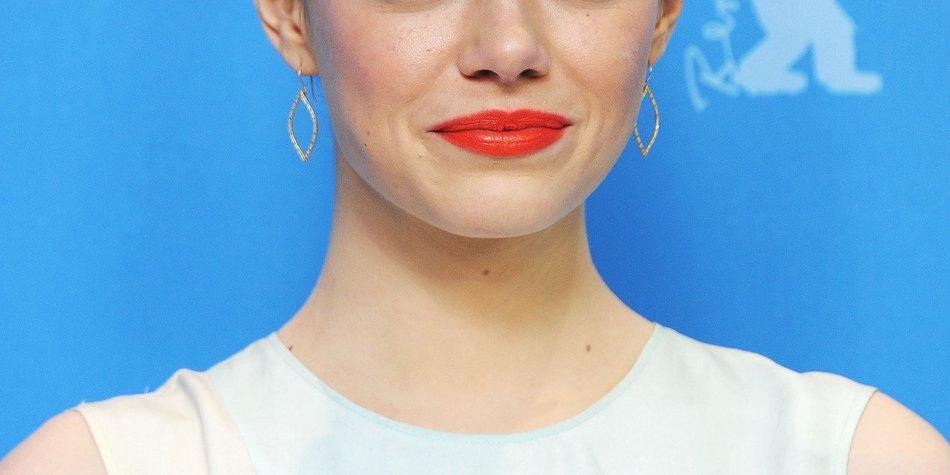 Emma Stone gegen Mia Wasikowska ausgetauscht!