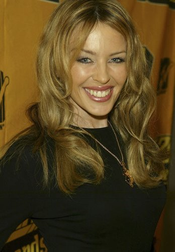 Kylie Minogue: Australischer Popstar