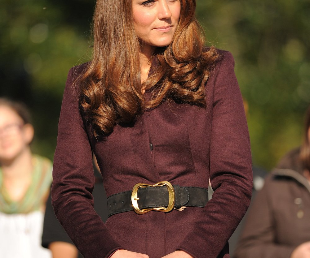 Kate Middleton geht Frustshoppen