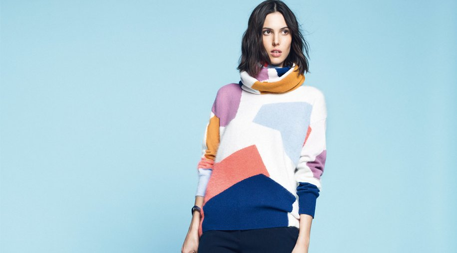 Label to watch: LACOSTE