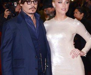 Johnny Depp ist eifersüchtig auf die Ex seiner Freundin