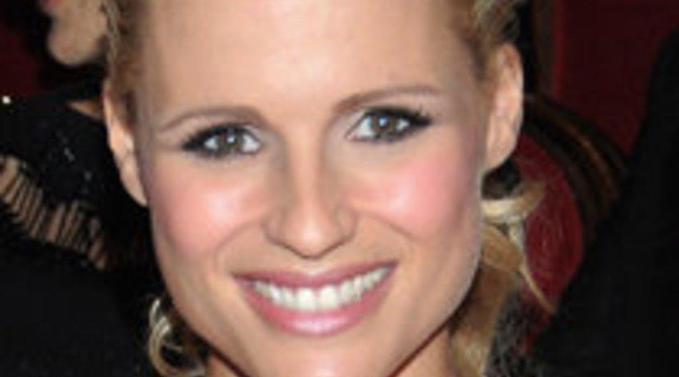 Michelle Hunziker: Suche nach einem wahren Gentleman