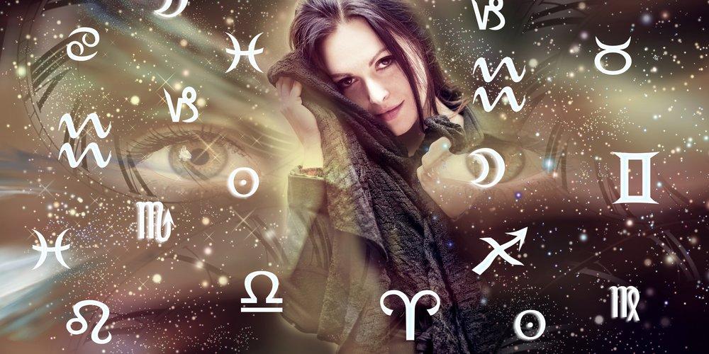 Doppelte Sternzeichen