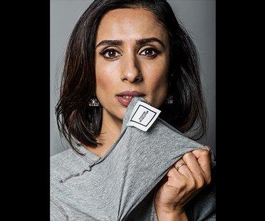 Anita Rani / Fashion Revolution