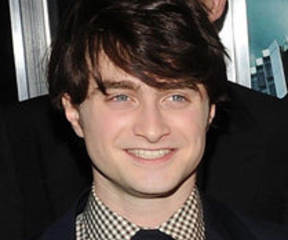 Harry Potter und die Heiligtümer des Todes Teil 2: Mega-Premiere!