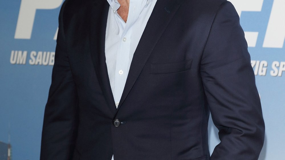 Jason Statham: Kein Alkohol vor Filmrollen