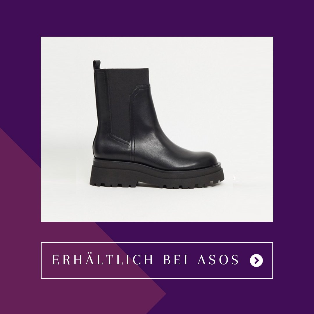 Chunky-Chelsea-Boots Asos