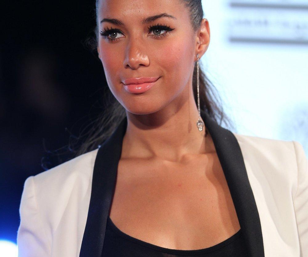 Leona Lewis: Herz gebrochen?