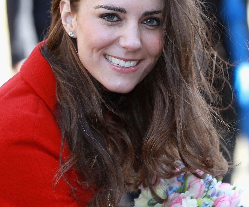 Kate Middleton: So feiert sie ihren Geburtstag!
