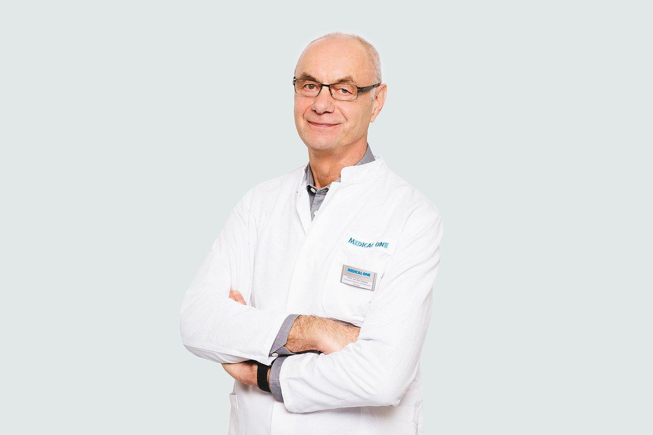 Prof. Dr. Klaus Plogmeier