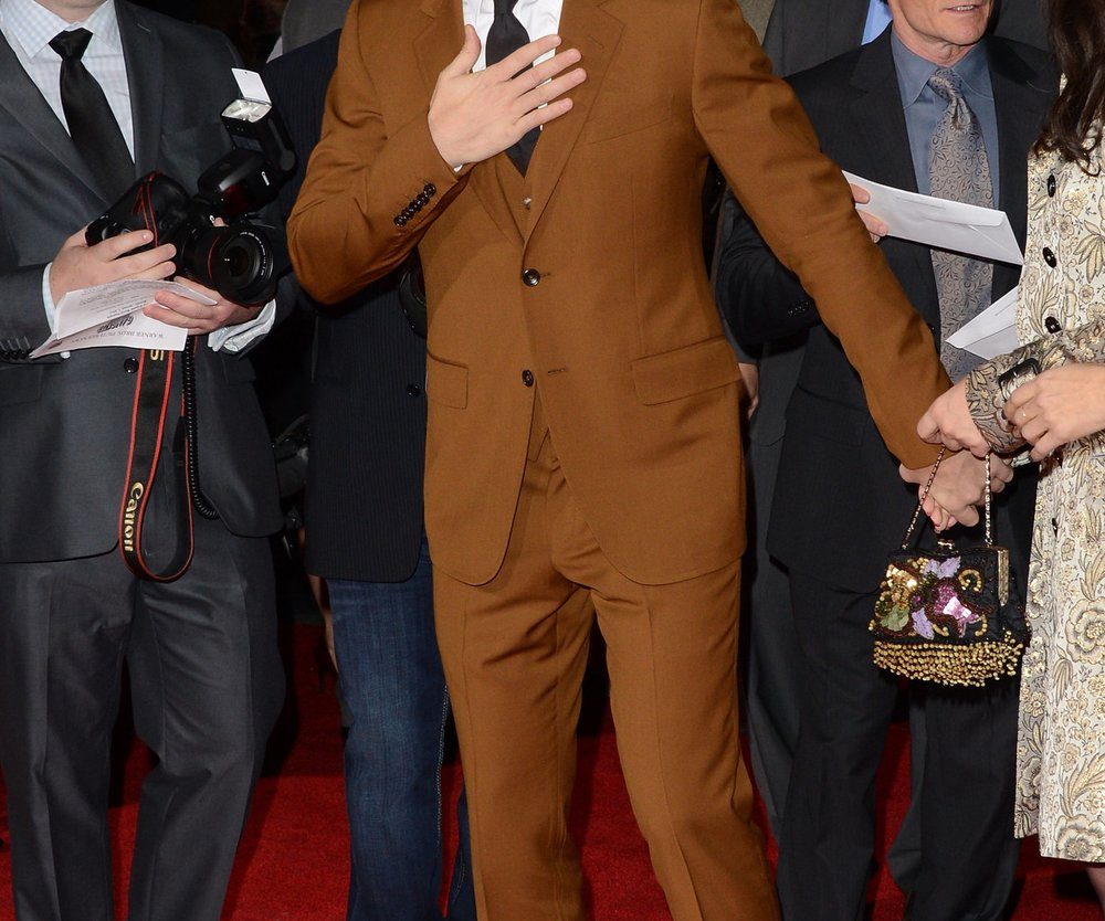 Ryan Gosling strickt gerne