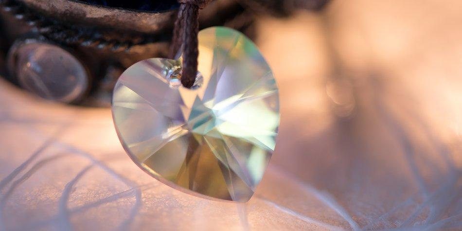 Kristallhochzeit Bedeutung Geschenkideen Desired De