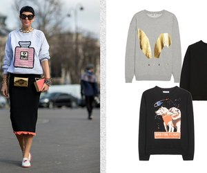 Fashion-Trend: Die 10 schönsten Statement-Sweater der Saison