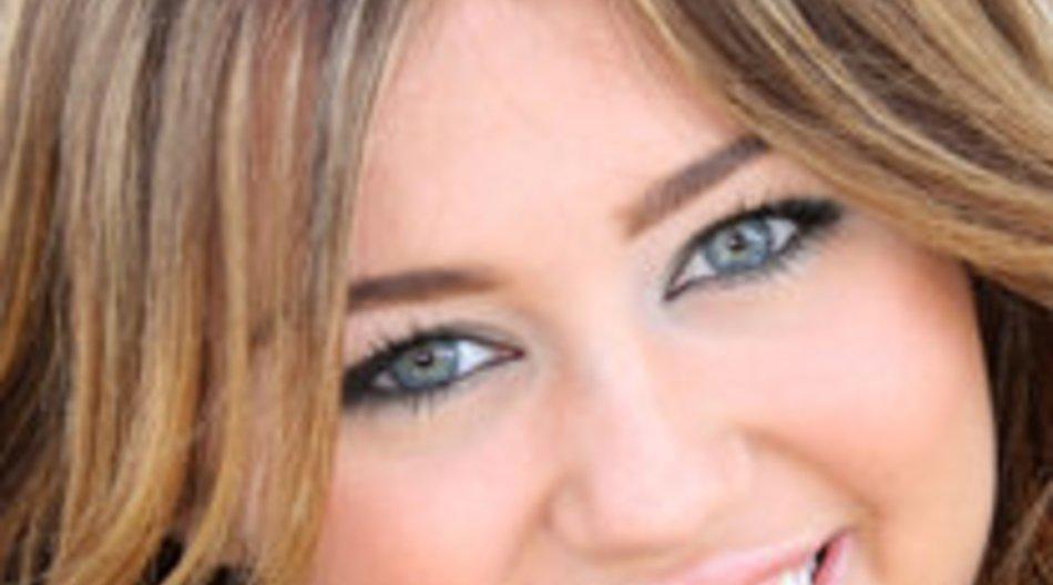 Mileys Cyrus bei Ebay zu ersteigern