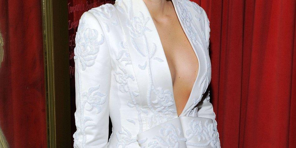 Blake Lively: Ist Ryan Reynolds Schuld an ihrem neuen Stil?