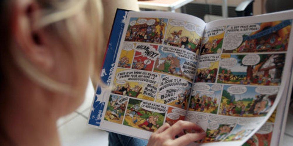 Asterix Quiz