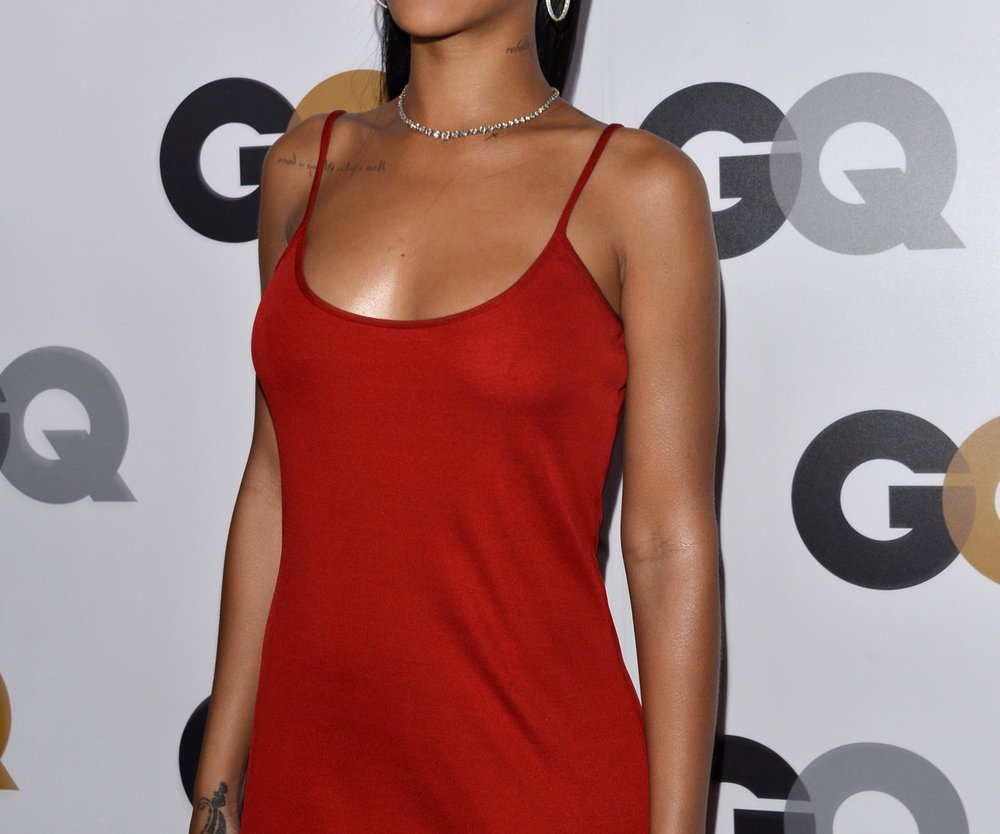 Rihanna: Kinderwunsch